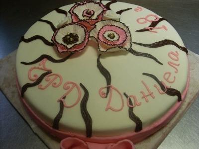 Торта 93