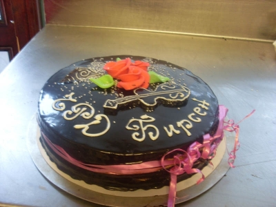 Торта 104
