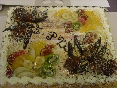 Торта 124