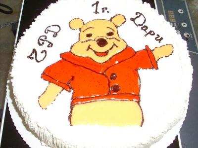 Торта 6