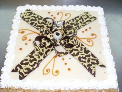 Торта 7