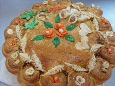 Ритуални хлябове 2