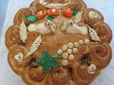 Ритуални хлябове 3