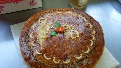 Ритуални хлябове 5