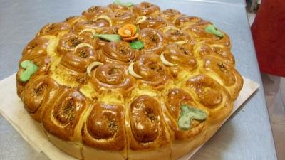 Ритуални хлябове 6