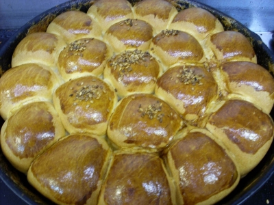 Ритуални хлябове 11