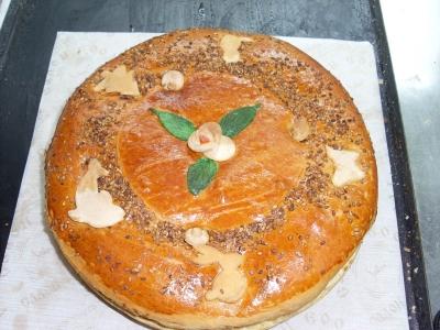 Ритуални хлябове 15