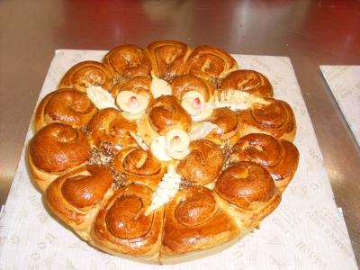 Ритуални хлябове 17