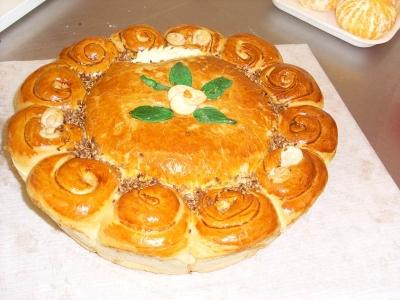 Ритуални хлябове 18