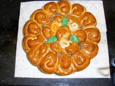 Ритуални хлябове 19
