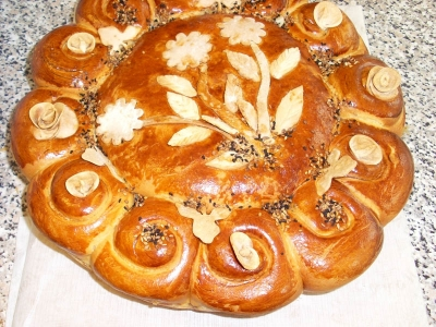 Ритуални хлябове 21