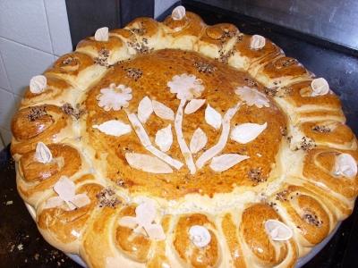 Ритуални хлябове 23