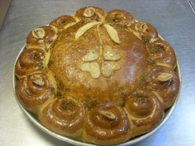 Ритуални хлябове 26