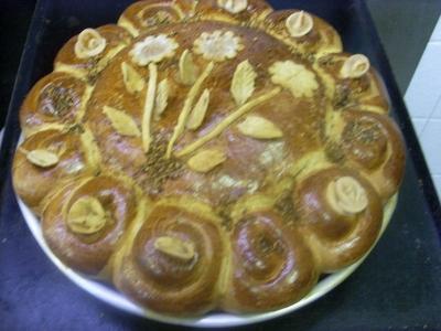 Ритуални хлябове 27