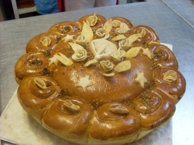 Ритуални хлябове 28