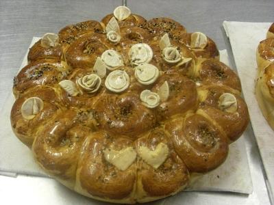 Ритуални хлябове 31