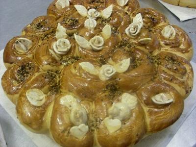 Ритуални хлябове 32