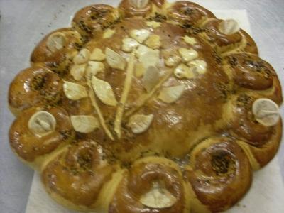 Ритуални хлябове 33