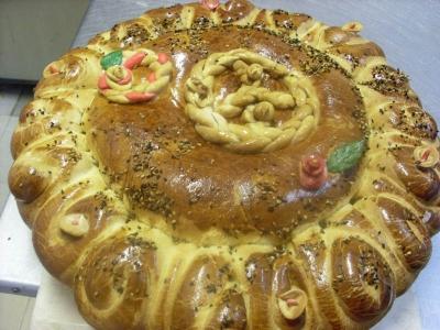 Ритуални хлябове 34