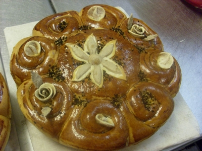 Ритуални хлябове 36