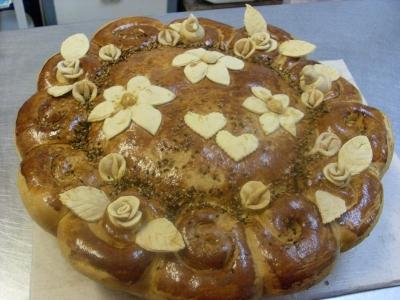 Ритуални хлябове 38