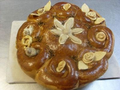 Ритуални хлябове 40