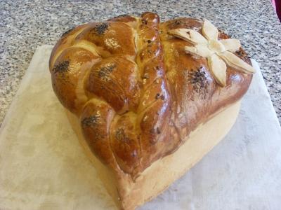 Ритуални хлябове 44