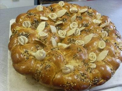 Ритуални хлябове 45
