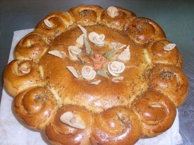 Ритуални хлябове 47