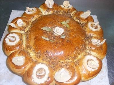 Ритуални хлябове 48