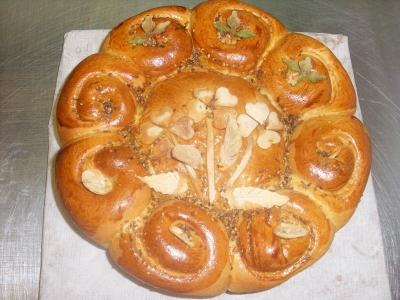 Ритуални хлябове 49
