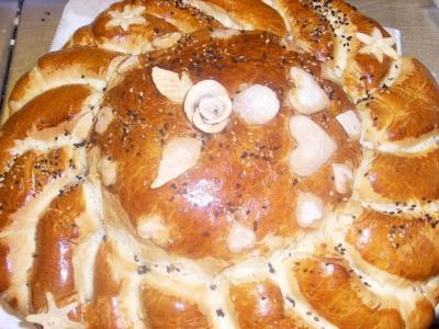 Ритуални хлябове 50
