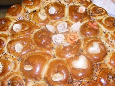 Ритуални хлябове 51
