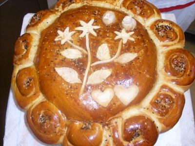 Ритуални хлябове 52