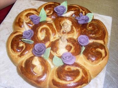 Ритуални хлябове 53