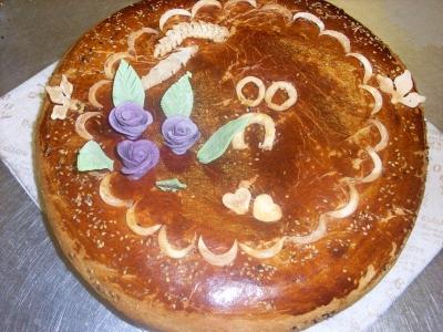 Ритуални хлябове 54