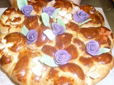 Ритуални хлябове 55