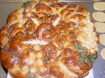 Ритуални хлябове 57