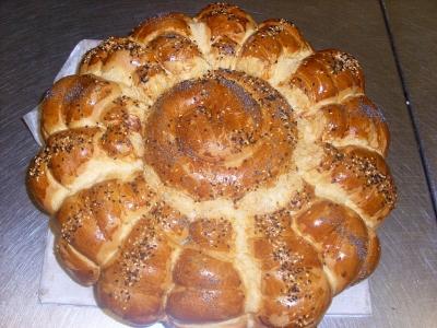 Ритуални хлябове 58
