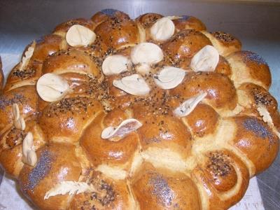 Ритуални хлябове 60