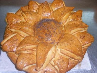 Ритуални хлябове 63