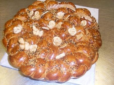 Ритуални хлябове 64