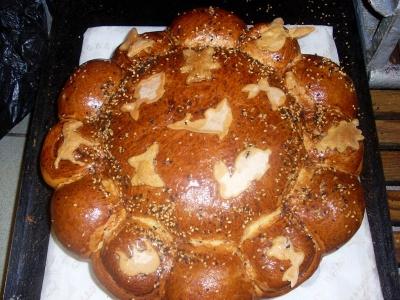 Ритуални хлябове 65