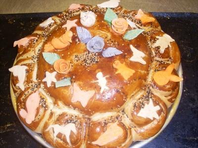 Ритуални хлябове 67