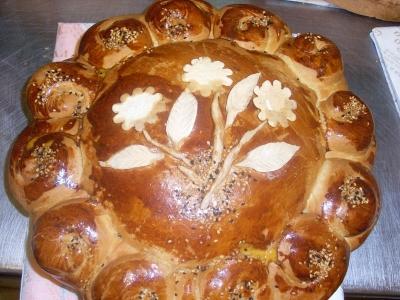 Ритуални хлябове 69