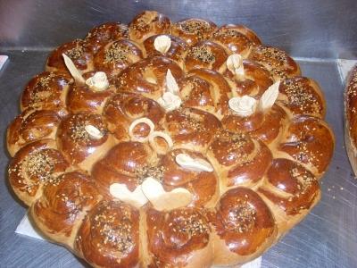 Ритуални хлябове 70