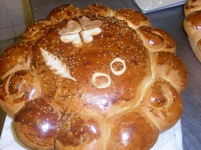 Ритуални хлябове 71