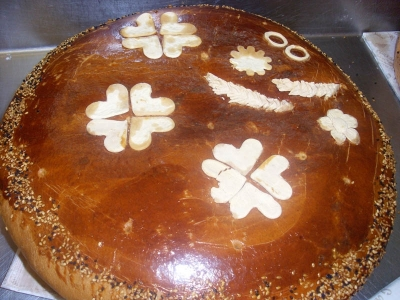 Ритуални хлябове 72