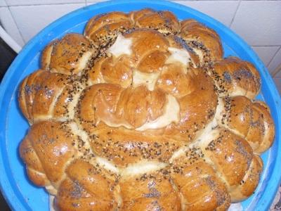 Ритуални хлябове 73