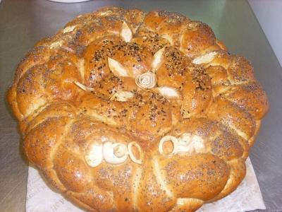 Ритуални хлябове 75